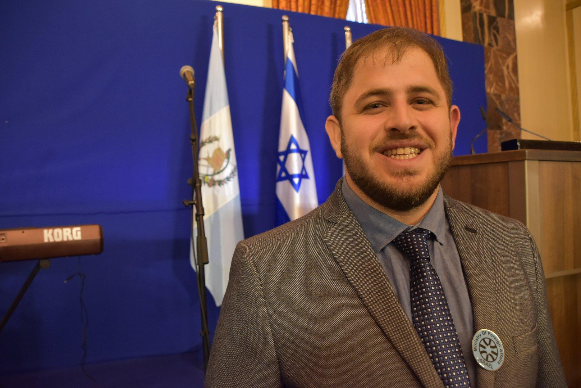 גבריאל שוקרון